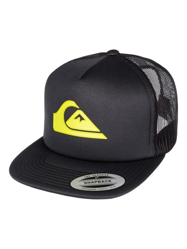 0 Snapper Hat  AQYHA03118 Quiksilver