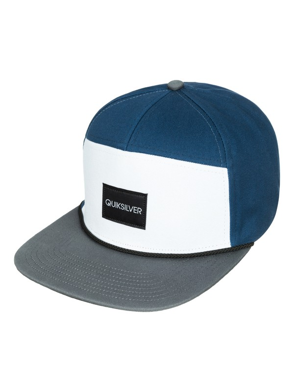 0 Soaked Hat  AQYHA03130 Quiksilver