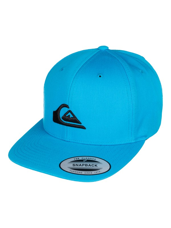0 Decades Hat  AQYHA03139 Quiksilver