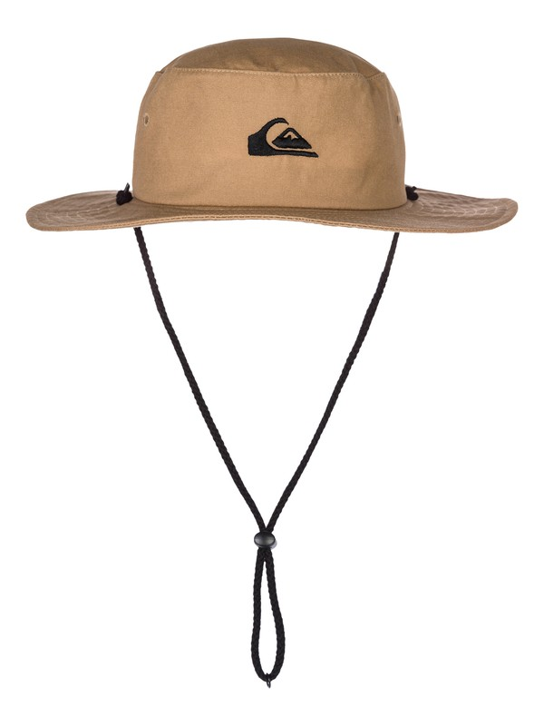 0 Bushmaster Hat  AQYHA03149 Quiksilver