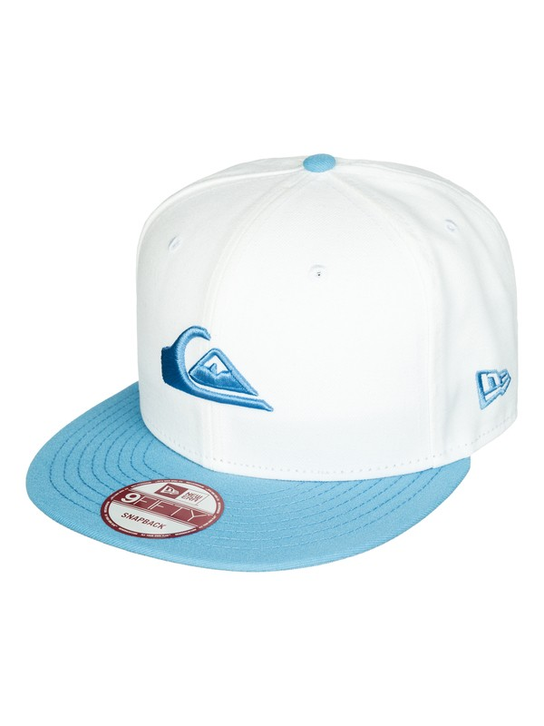 0 Take New Era Snapback Hat  AQYHA03208 Quiksilver
