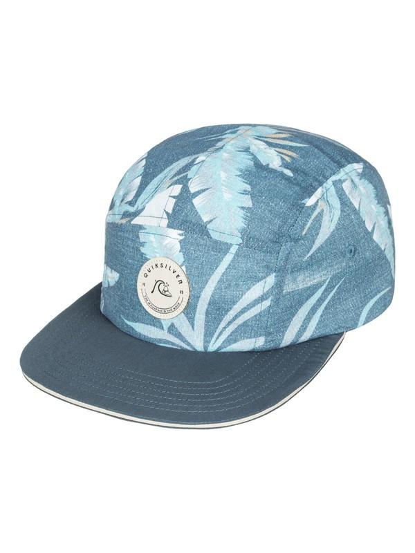0 Insider Camper Hat  AQYHA03213 Quiksilver