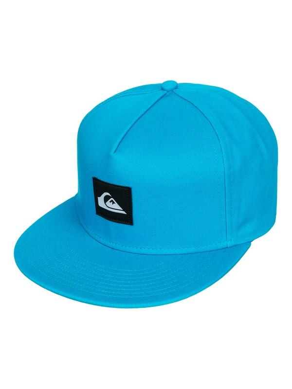 0 On Point Snapback Hat  AQYHA03216 Quiksilver