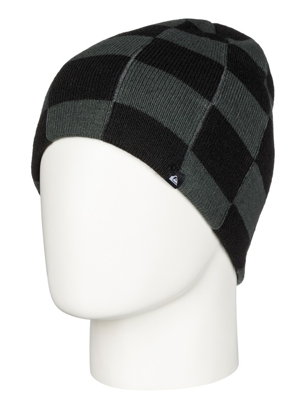 0 Check This Out - Beanie  AQYHA03258 Quiksilver