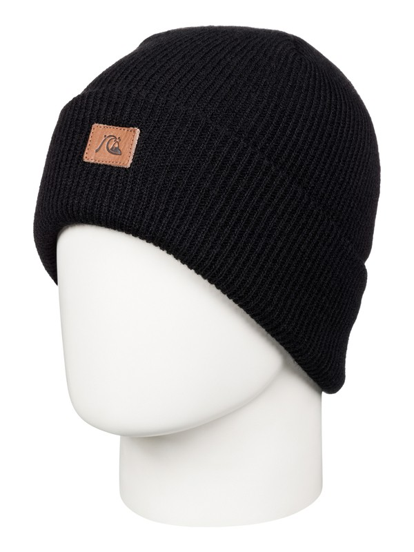 0 The Beanie - Bonnet à revers  AQYHA03261 Quiksilver