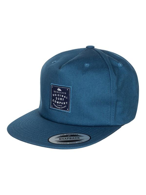 0 Balinda Snapback Hat  AQYHA03276 Quiksilver