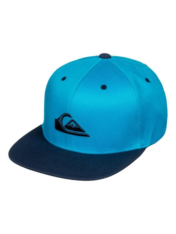 0 Stuckles Hat  AQYHA03281 Quiksilver