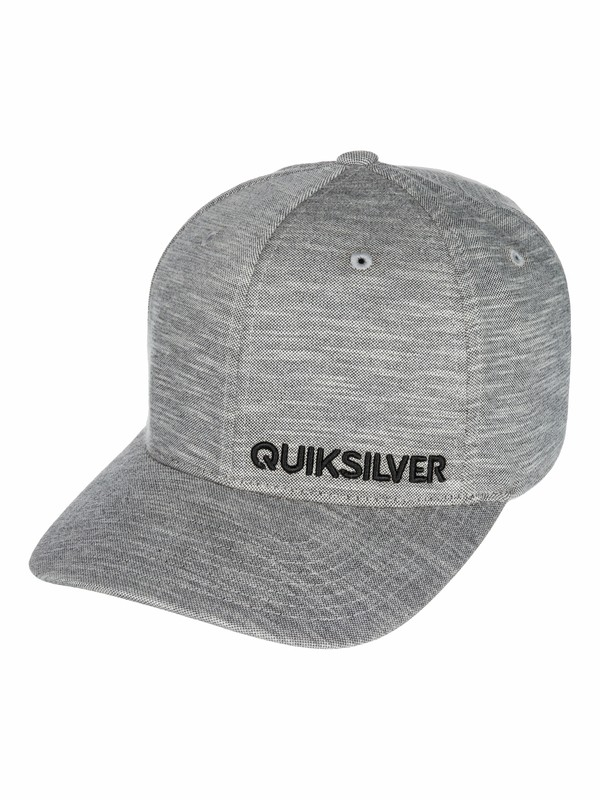 0 Blindsided - Cappello Flexfit  AQYHA03286 Quiksilver