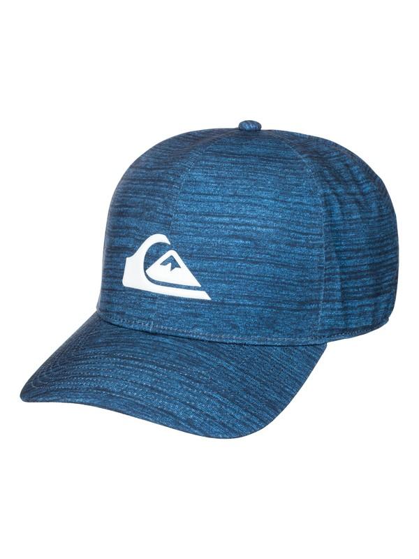 0 AG47 M & W Bonded Amphibian Hat  AQYHA03290 Quiksilver
