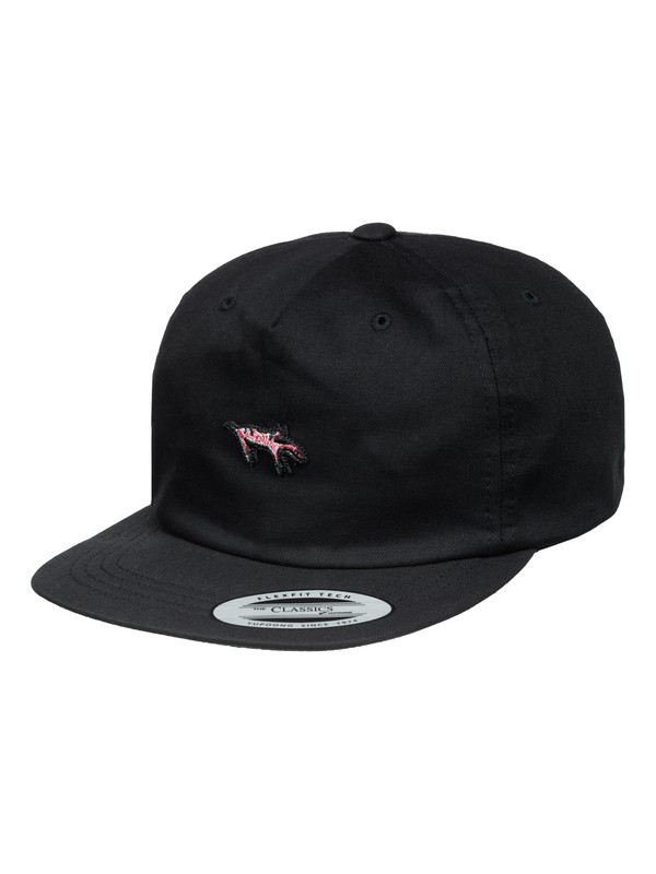 0 The Dog - Cappello  AQYHA03298 Quiksilver