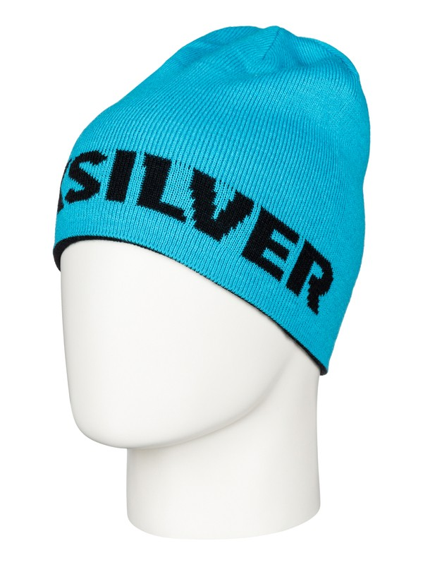 0 Feel The Slouch - Beanie  AQYHA03306 Quiksilver