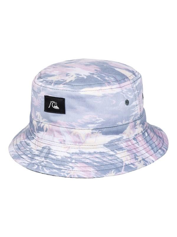 0 Revo Bucket Hat  AQYHA03354 Quiksilver