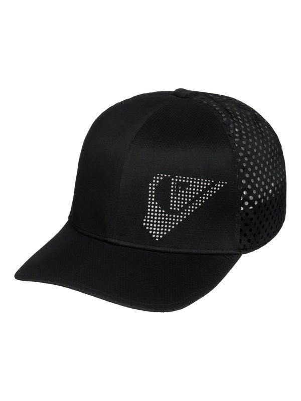 0 AG47 Perf Hat  AQYHA03380 Quiksilver