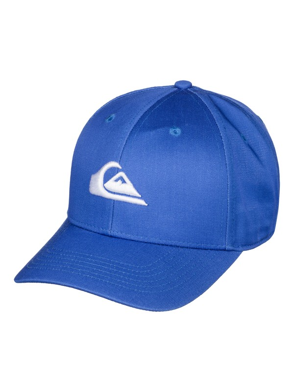 0 Decades - Casquette Bleu AQYHA03387 Quiksilver