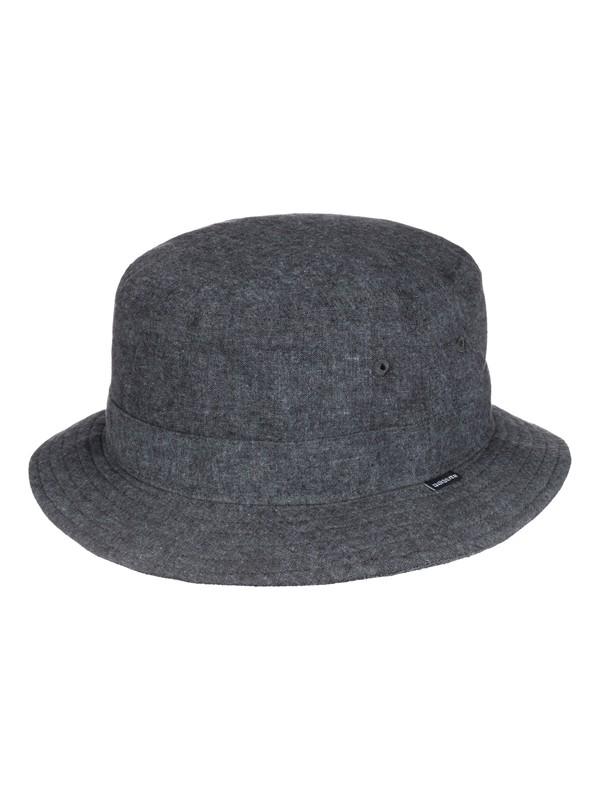 0 Buckler Bucket Hat  AQYHA03417 Quiksilver