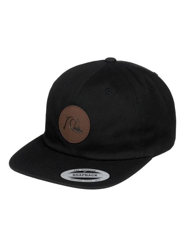 0 Ghetto Basic Hat  AQYHA03425 Quiksilver