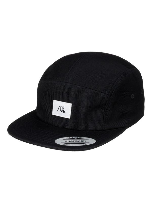 0 Solid Sunday Camper Hat  AQYHA03428 Quiksilver