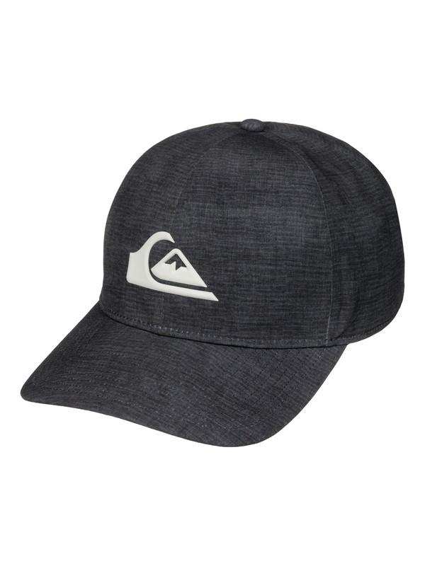 0 AG47 M & W Bonded Amphibian Hat  AQYHA03436 Quiksilver