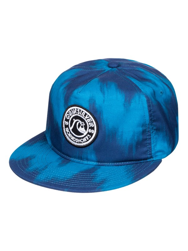 0 Brash  Hat  AQYHA03479 Quiksilver