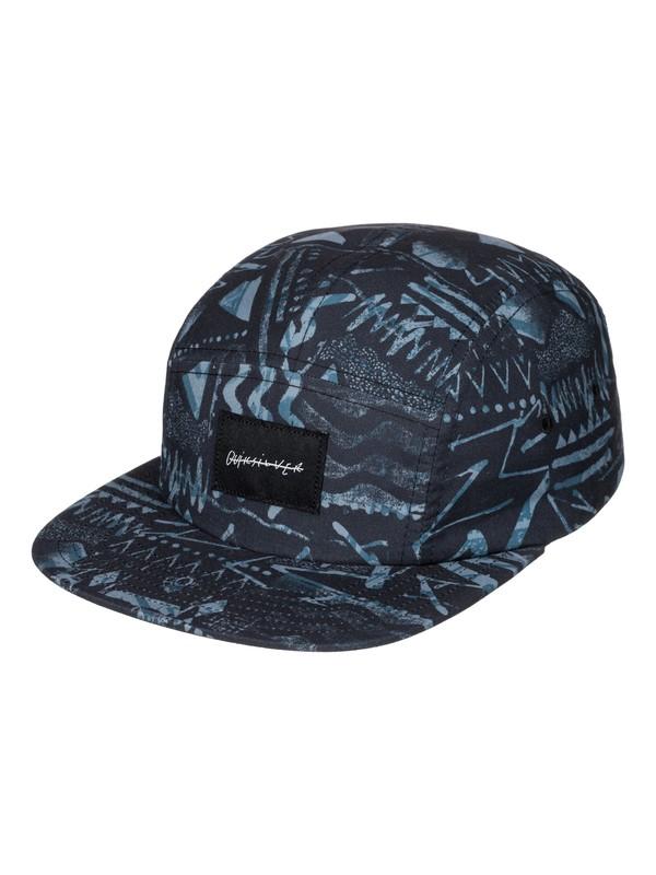 0 Graded Camper Hat  AQYHA03550 Quiksilver