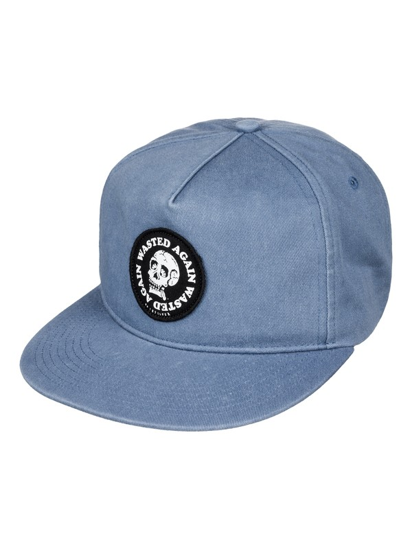 0 Bad News - Casquette trucker  AQYHA03551 Quiksilver