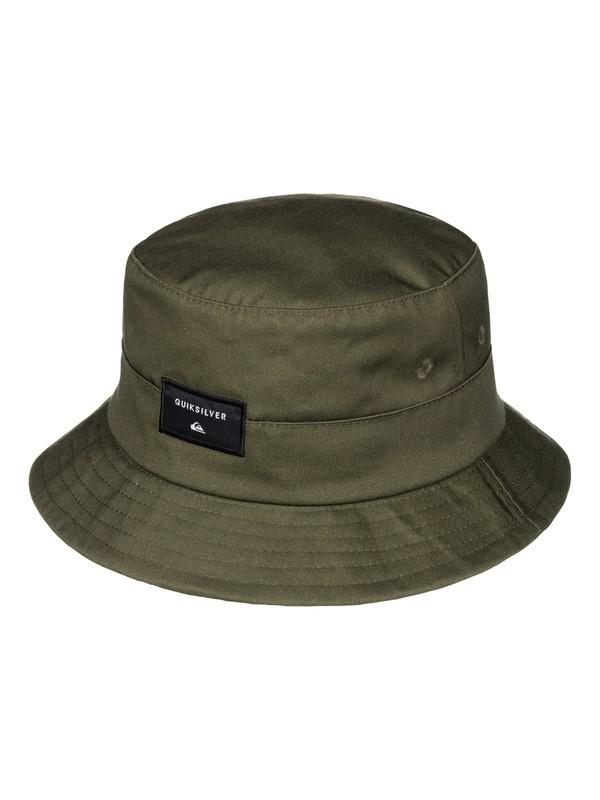0 Stuckit Bucket Hat  AQYHA03574 Quiksilver