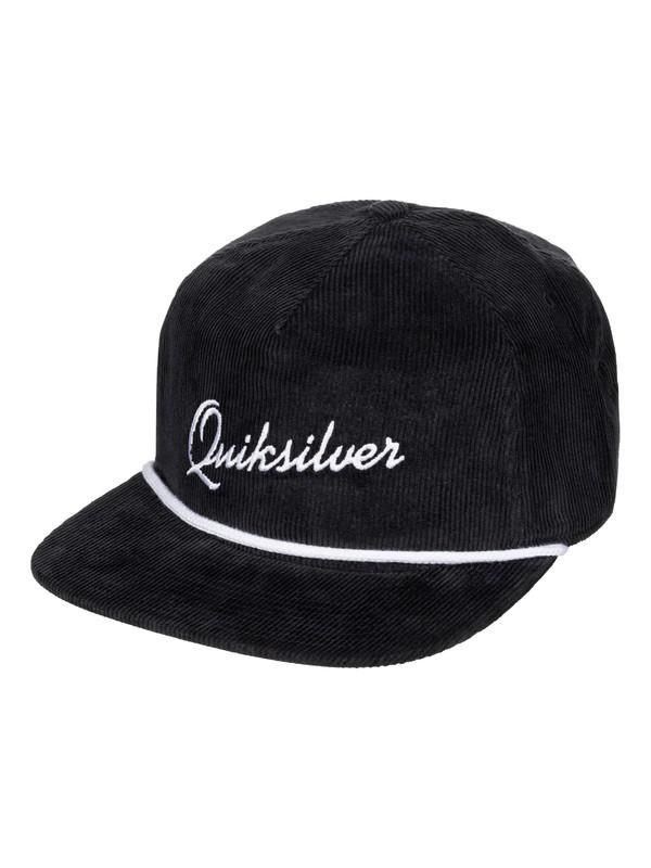 0 Rope Tow Hat  AQYHA03617 Quiksilver