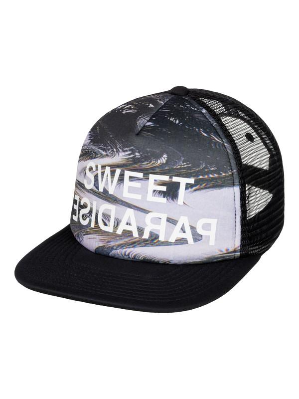 0 Sweetness Hat  AQYHA03637 Quiksilver