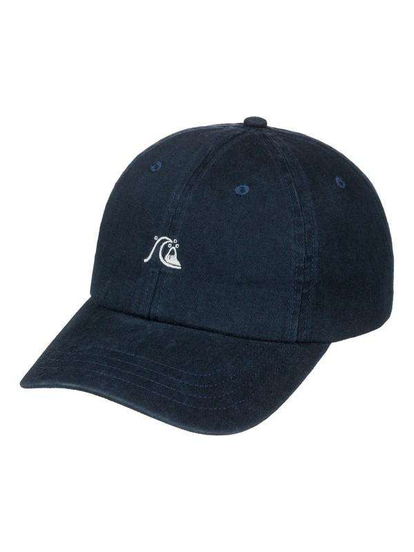 0 Pops Hat  AQYHA03639 Quiksilver