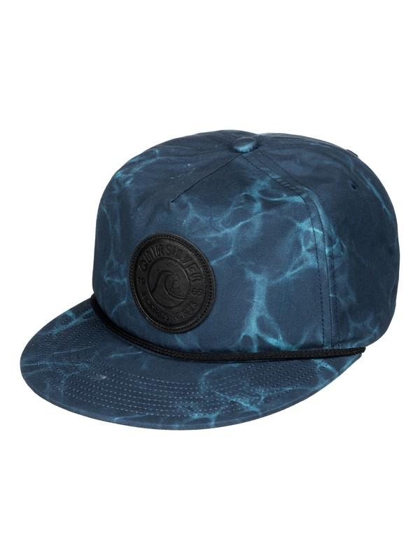 0 Blindline Hat  AQYHA03640 Quiksilver