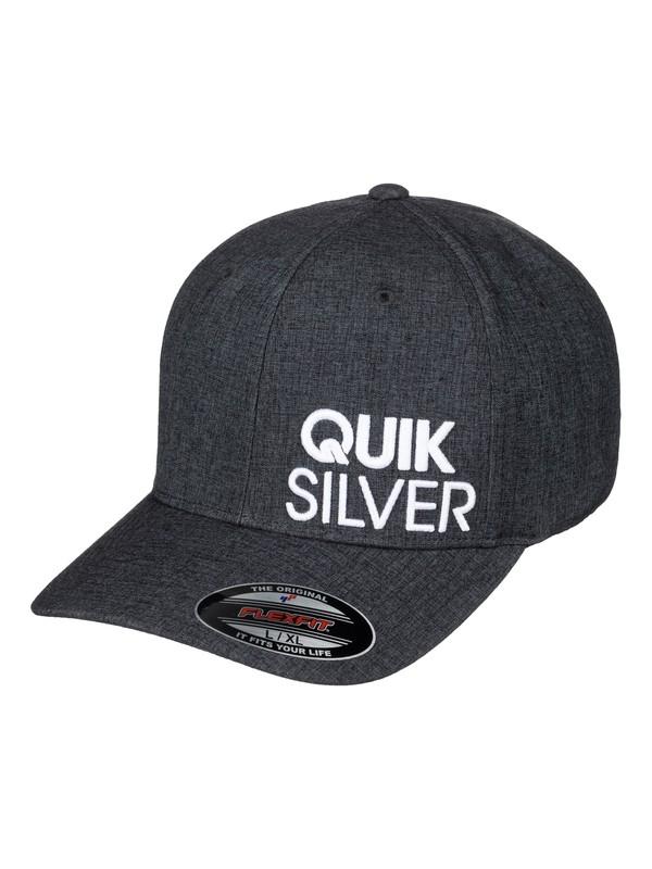 0 Sideform - Casquette flexfit  AQYHA03694 Quiksilver