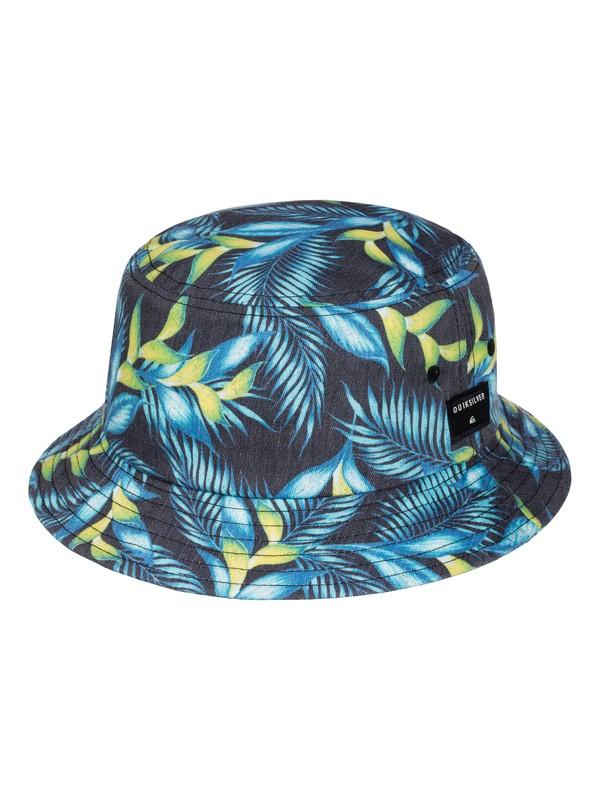 0 Lazers - Cappello da pescatore  AQYHA03697 Quiksilver
