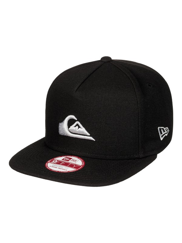 0 Stuckles Snapback Hat  AQYHA03767 Quiksilver