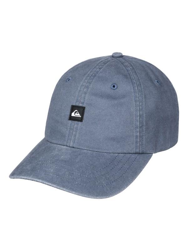 0 Fins Up Dad Hat  AQYHA03841 Quiksilver