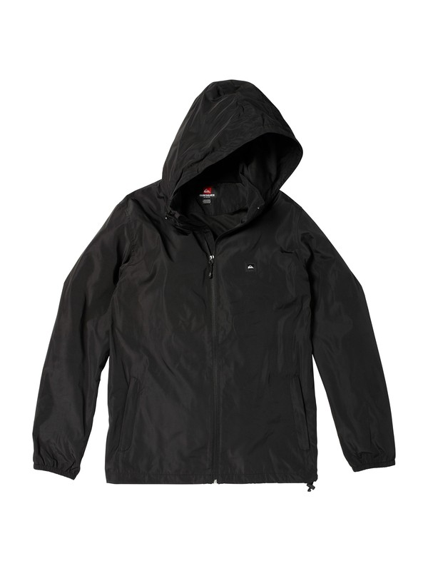 0 Shell Out Windbreaker Jacket  AQYJK00003 Quiksilver