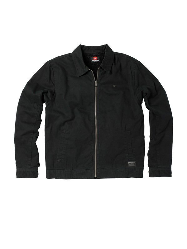 0 Billy Jacket  AQYJK00026 Quiksilver
