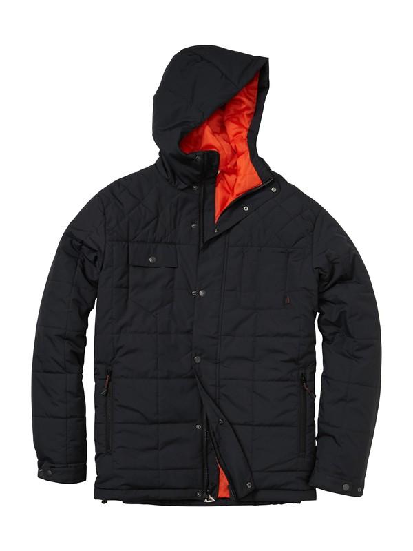 0 Coach Jacket  AQYJK00040 Quiksilver