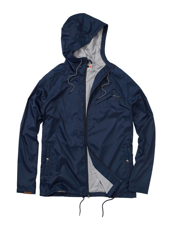 0 July Jacket  AQYJK00043 Quiksilver