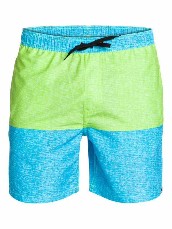 0 Panel Volley Boardshorts  AQYJV03006 Quiksilver