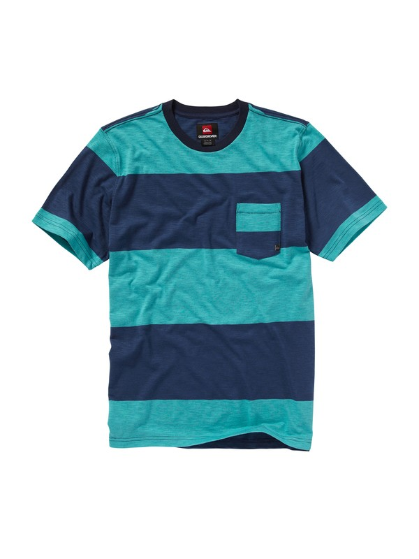 0 Heat Check Pocket Shirt  AQYKT00112 Quiksilver