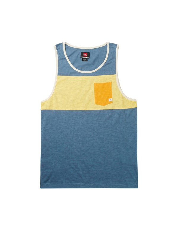 0 Band Heavy Tank  AQYKT00122 Quiksilver