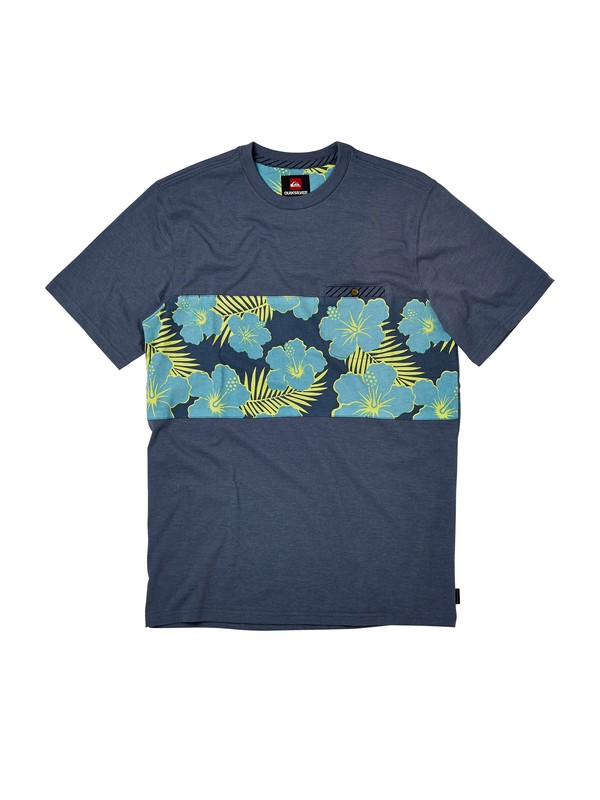 0 Last Laugh T-Shirt  AQYKT00141 Quiksilver