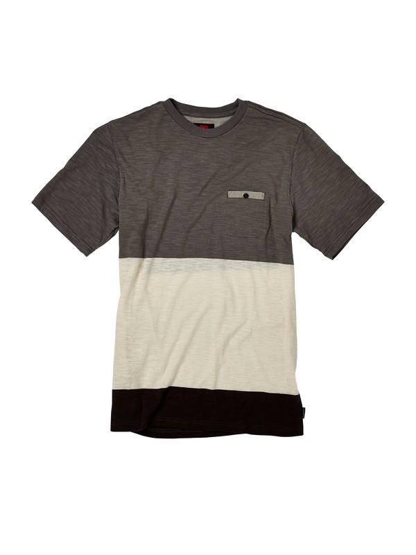 0 Half Pint T-Shirt  AQYKT00142 Quiksilver