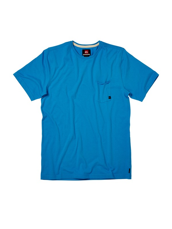 0 Two Kind T-Shirt  AQYKT00143 Quiksilver
