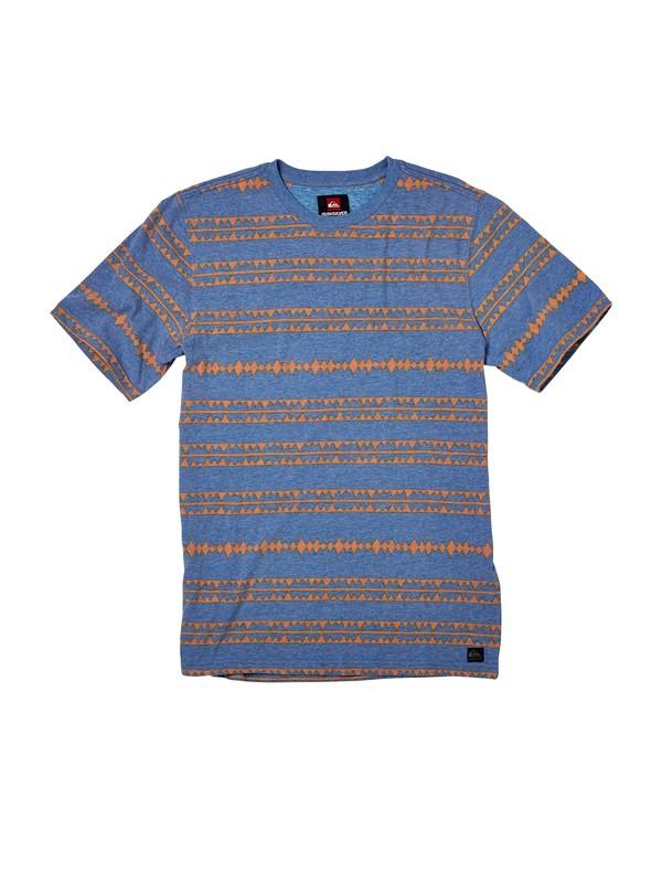 0 Sundae Fundae T-Shirt  AQYKT00144 Quiksilver