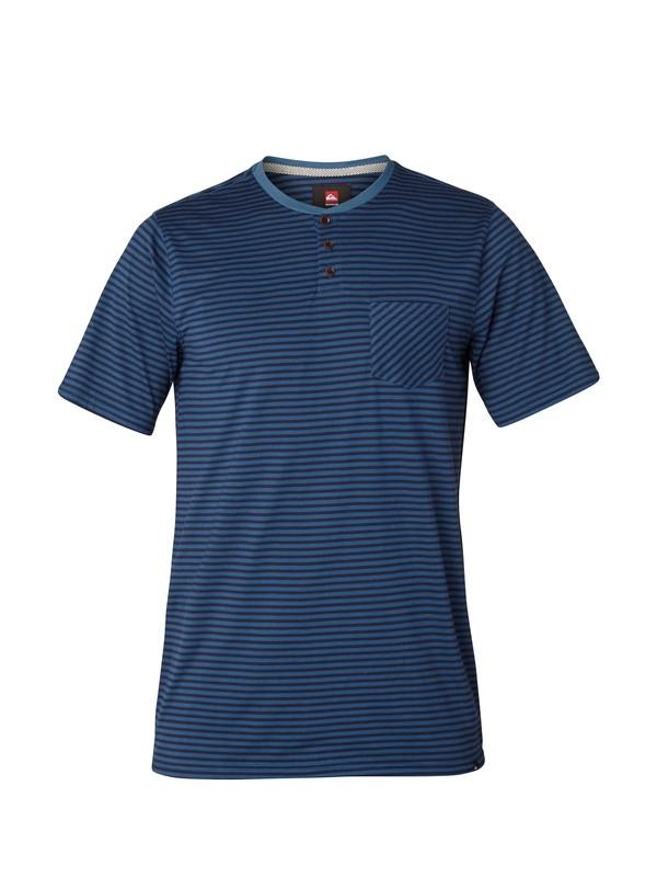 0 Pier Vibe T-Shirt  AQYKT03006 Quiksilver