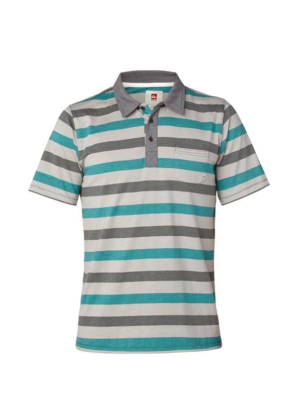 0 Ventura Polo Shirt  AQYKT03009 Quiksilver