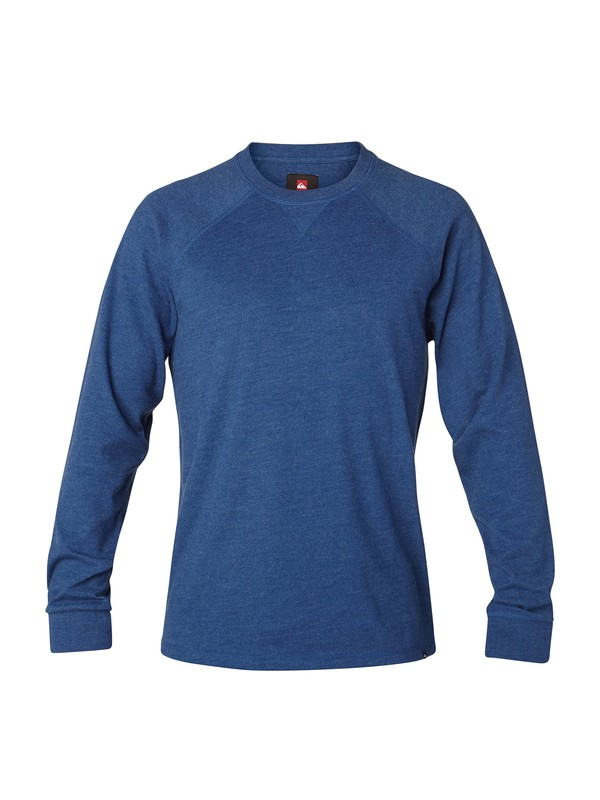 0 Snit Sweater  AQYKT03011 Quiksilver