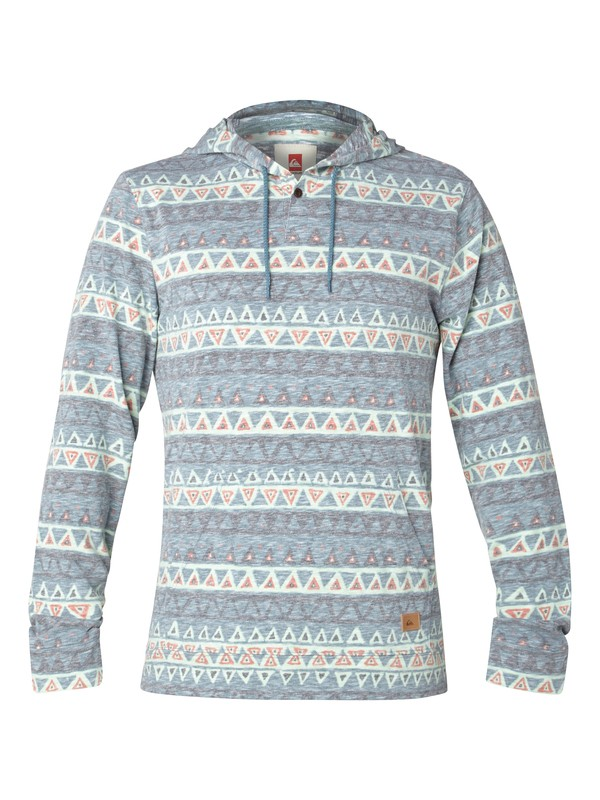 0 ROUGH TRADE PULLOVER  AQYKT03015 Quiksilver