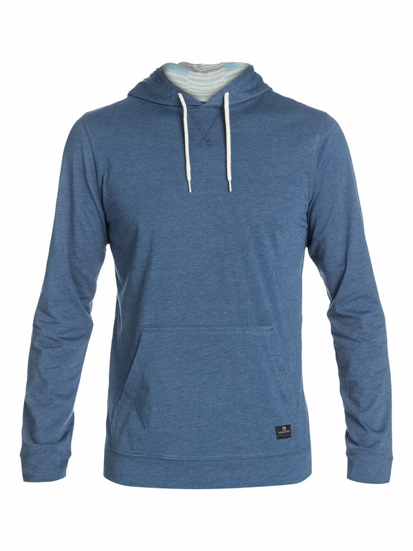 0 Put On Pullover Hoodie  AQYKT03020 Quiksilver